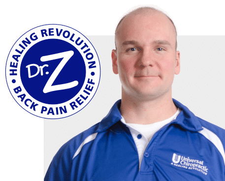 Dr. Z - Universal Chiropractic specializing in spinal decompression